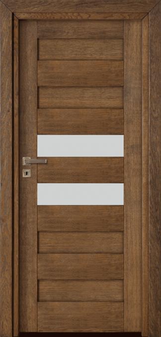 14ad918e9 Drevené interiérové dvere DOORS MILANO, model 2 | GRIMAX katalóg ...